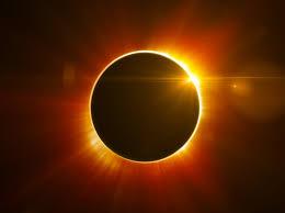 Bright eclipse